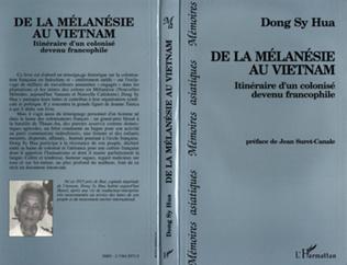 Couverture De la Mélanésie au Vietnam