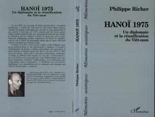 Couverture Hanoï 1975