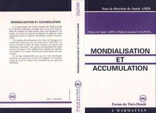Couverture Mondialisation et accumulation