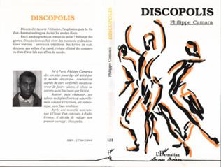 Couverture Discopolis