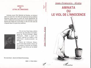 Couverture Aminata ou le viol de l'innocence
