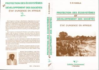 Couverture Protection des écosystèmes et développement des sociétés