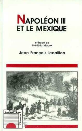 Couverture Napoléon III et le Mexique