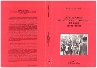 Couverture Résistances au Viêtnam, Cambodge et Laos (1975-1980)