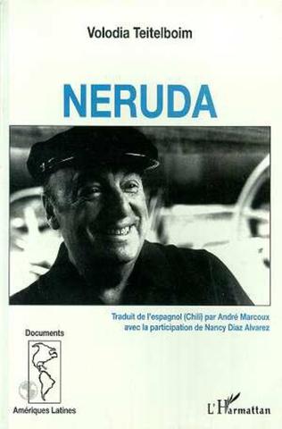 Couverture Neruda