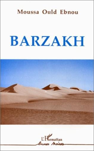 Couverture Barzakh