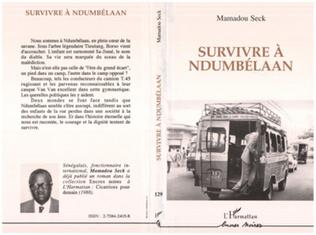 Couverture Survivre à Ndumbelaan