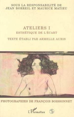 Couverture Ateliers I
