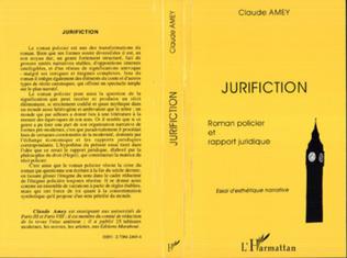 Couverture Jurifiction
