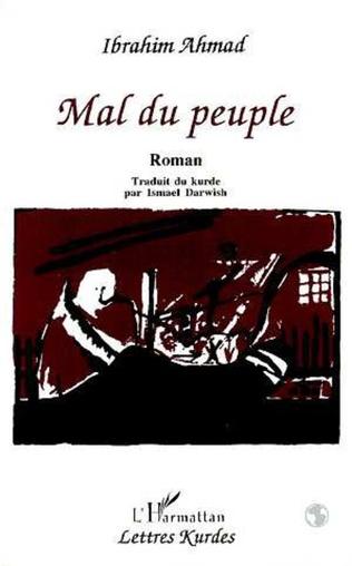 Couverture Mal du peuple (Roman)