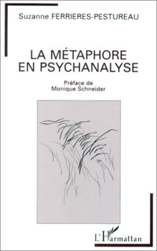 Couverture La métaphore en psychanalyse