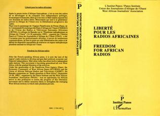 Couverture Liberté pour les radios africaines