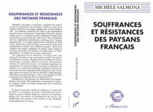 Couverture Souffrances et résistances des paysans français