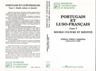 Couverture Portugais et luso-français
