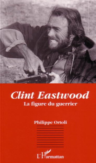 Couverture Clint Eastwood