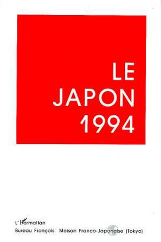 Couverture Le Japon 1994