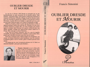 Couverture Oublier Dresde et mourir