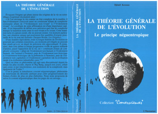 Couverture La théorie générale de l'évolution
