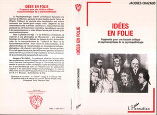 Couverture Idées en folie