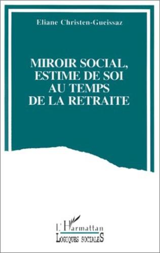 Couverture MIROIR SOCIAL