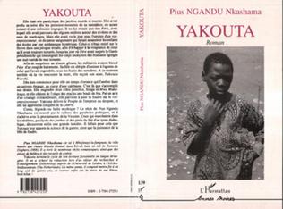 Couverture Yakouta