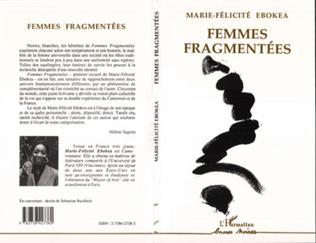 Couverture Femmes fragmentées