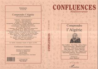 Couverture France- Algérie: une relation particulière?