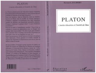 Couverture Platon