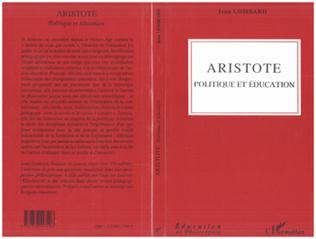 Couverture Aristote