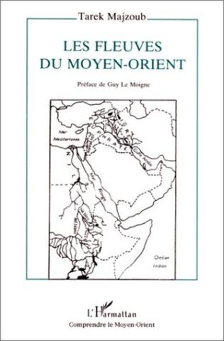 Couverture Les fleuves du Moyen-Orient