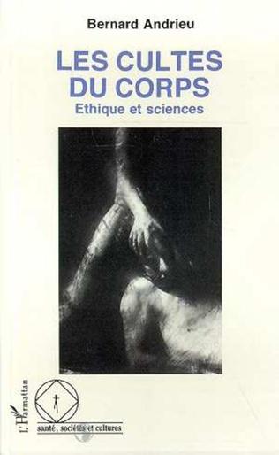 Couverture Les cultes du corps