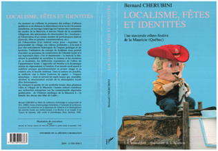 Couverture Localisme, fêtes et identités