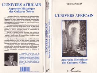 Couverture L'univers africain