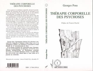 Couverture Thérapie corporelle des psychoses