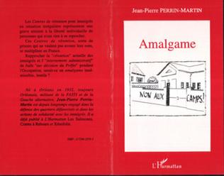 Couverture Amalgamme