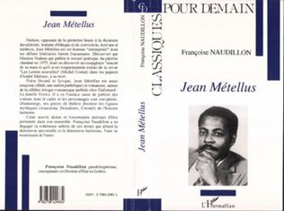 Couverture Jean Metellus