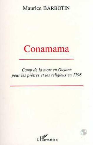 Couverture Conamama