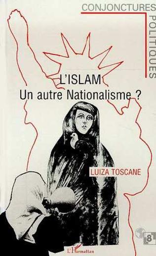 Couverture L'Islam, un autre nationalisme ?