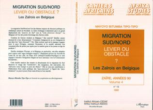 Couverture Migration Sud/Nord