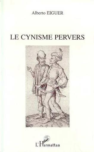 Couverture Le cynisme pervers