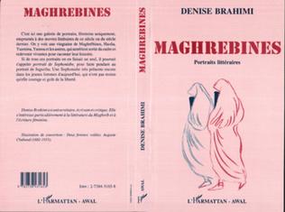 Couverture Maghrébines