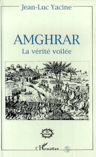 Couverture Amghrar
