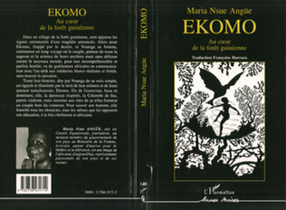 Couverture Ekomo