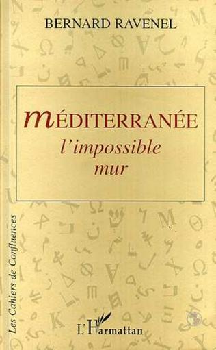 Couverture Méditerranée: l'impossible mur