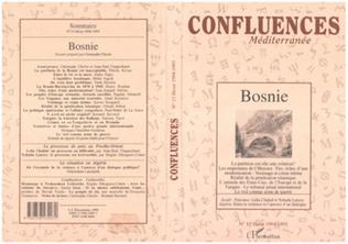 Couverture Bosnie
