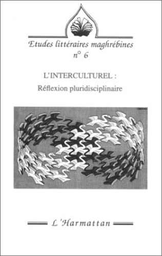 Couverture L'interculturel