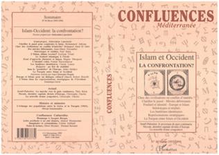 Couverture Islam et Occident : la confrontation ?