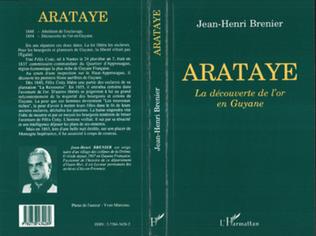 Couverture Arataye