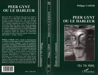 Couverture Peer Gynt ou le hableur