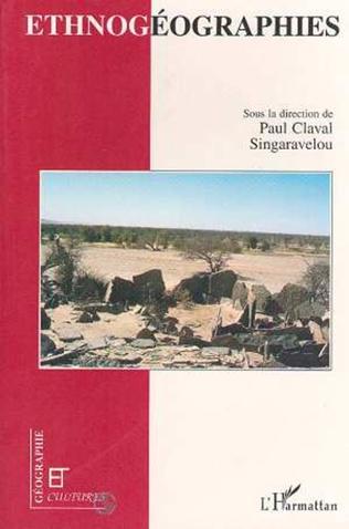 Couverture Ethnogéographies